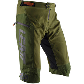 Leatt DBX 4.0 Shorts Herre forest